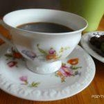 Dywagacje przy porannej kawie cz.12. To co masz, a nie czego Ci brakuje.
