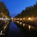Amsterdam – nietypowa relacja