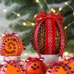 Pomander – świąteczna esencja