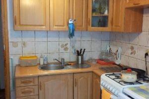 Poskromienie paździerza, czyli renowacja mebli kuchennych
