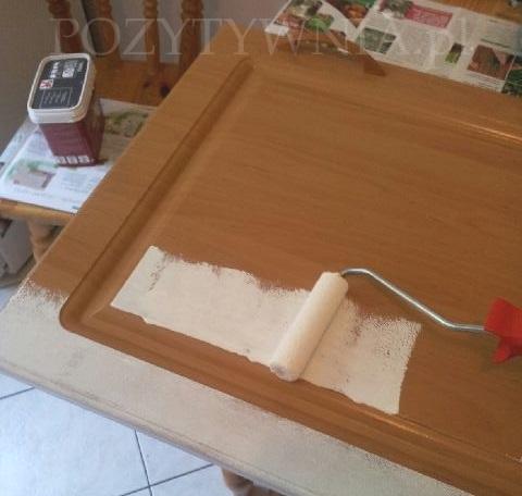 Poskromienie Paździerza Czyli Renowacja Mebli Kuchennych