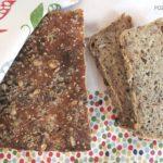Chleb na zakwasie z piekarnika – level beginner