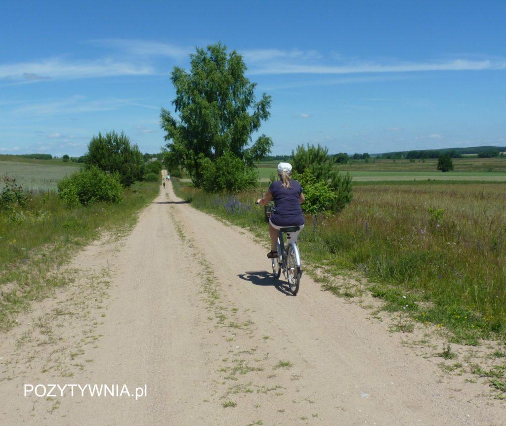 Gdzieś na wschodzie Polski...