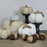 Jesienne dekoracje, czyli DIY dla leniwych