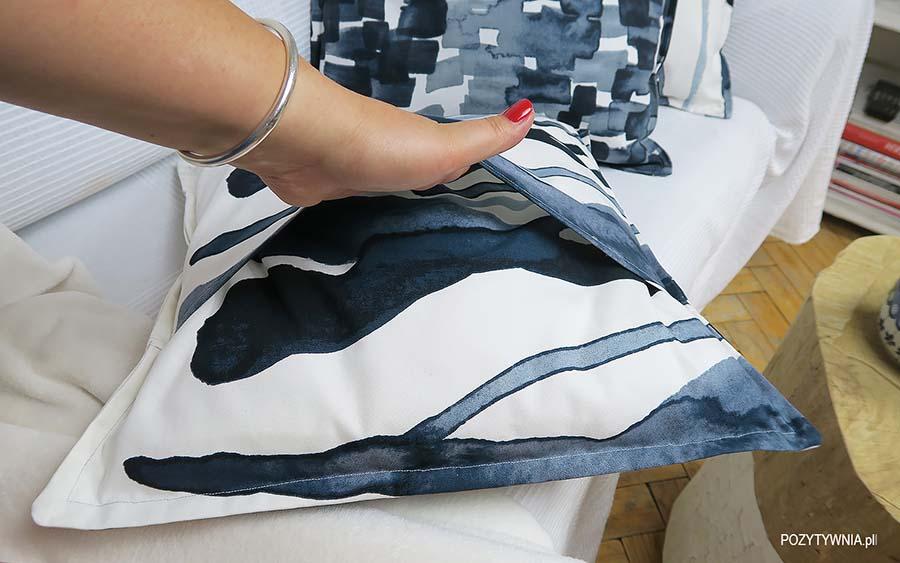 Pozytywnia.pl - Najprostsze poduszki