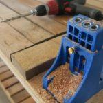 System połączeń stolarskich Kreg Jig – jak to działa?