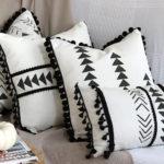 Malowane poduszki