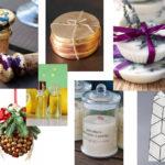 Prezenty DIY – 10 prostych pomysłów