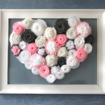 Co robi Zosia DIY Samosia w Walentynki?