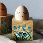 Zamiast kieliszka na jajko